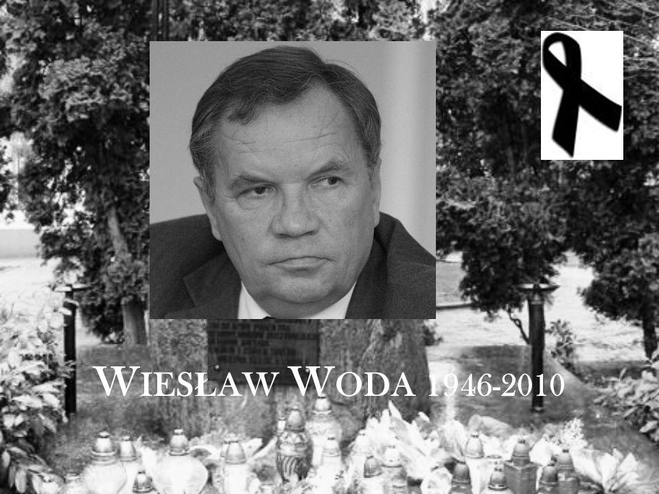 W IES Ł AW W ODA 1946-2010