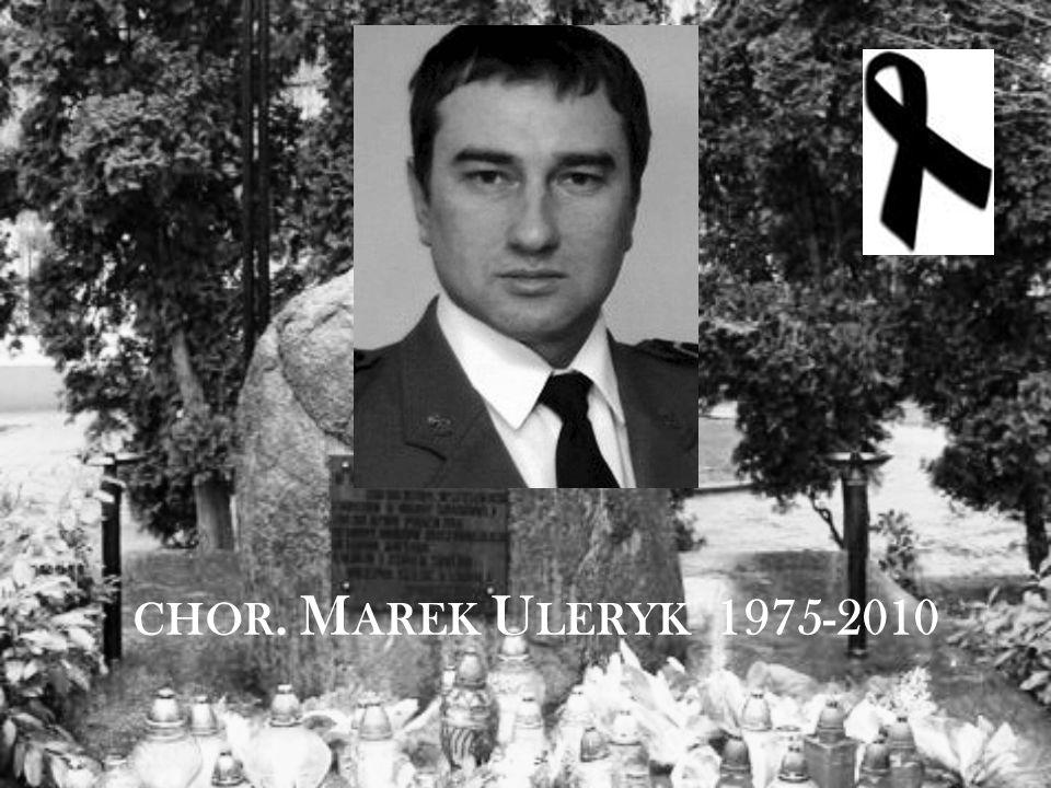 CHOR. M AREK U LERYK 1975-2010