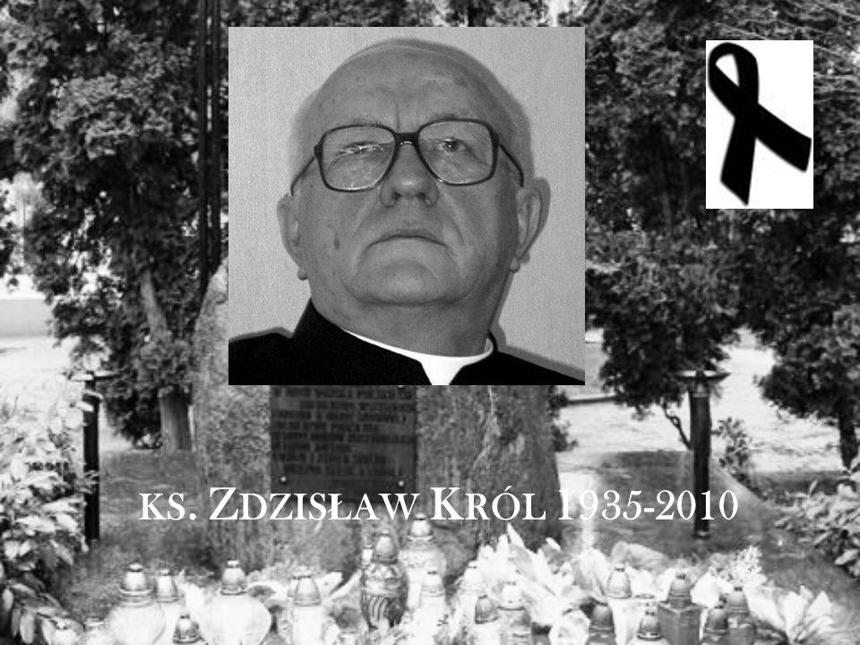 KS. Z DZIS Ł AW K RÓL 1 935-2010