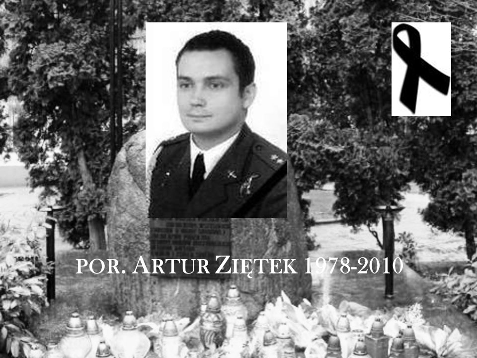 POR. A RTUR Z I Ę TEK 1978-2010