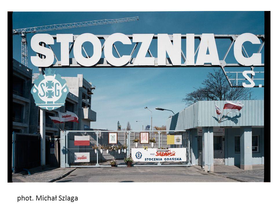 phot. Michał Szlaga