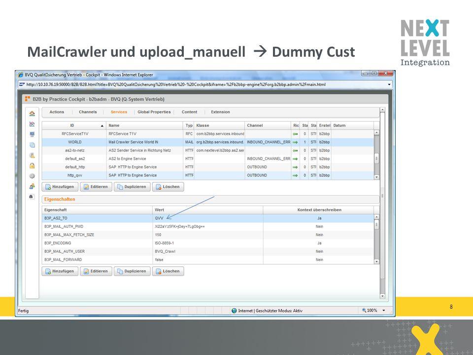 8 MailCrawler und upload_manuell Dummy Cust next-level-integration.com | next level portals – next level search – next level ccm – b2b by practice