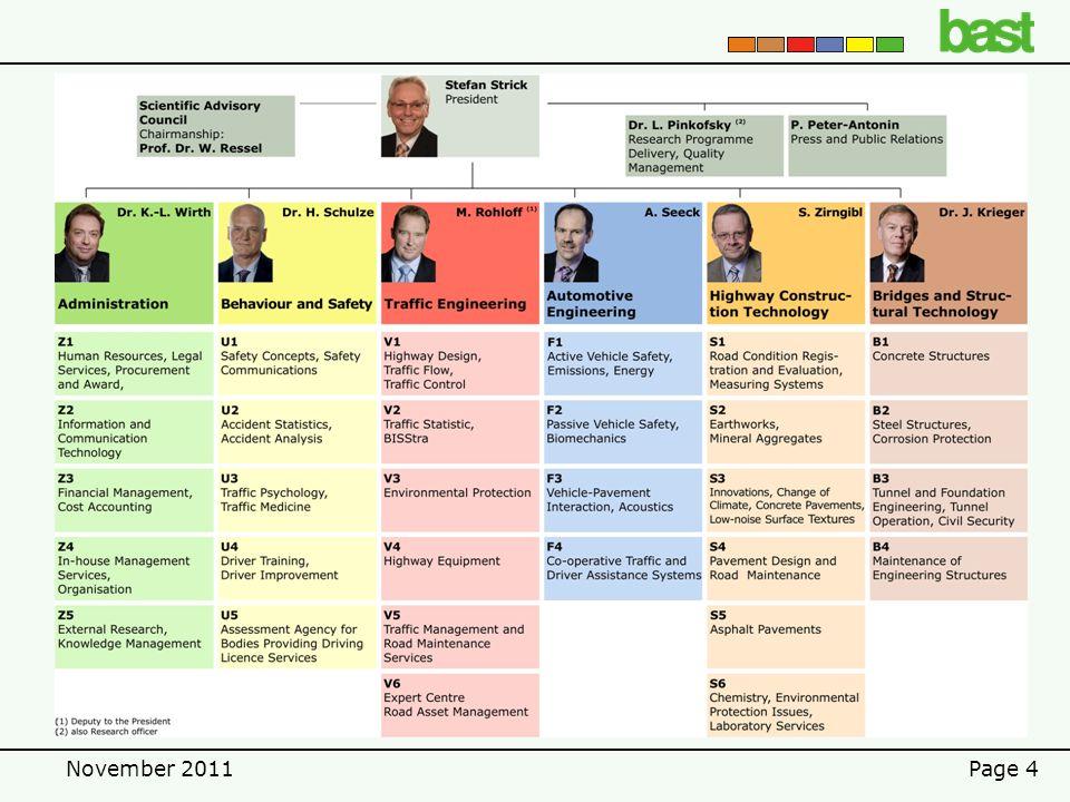 November 2011Page 4