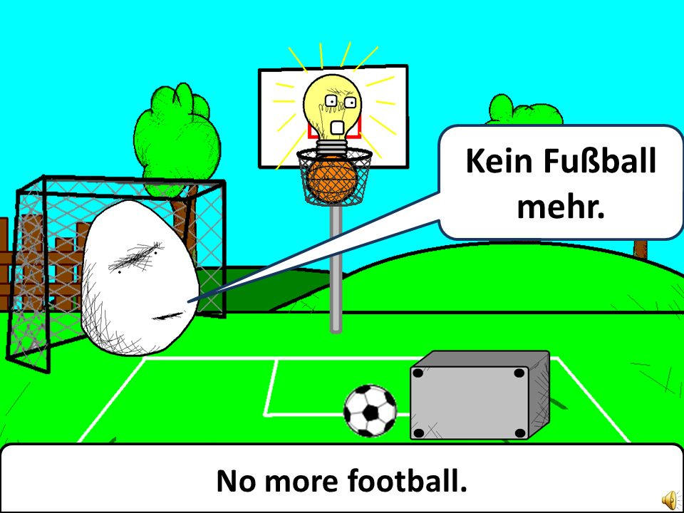 Football! Fußball!