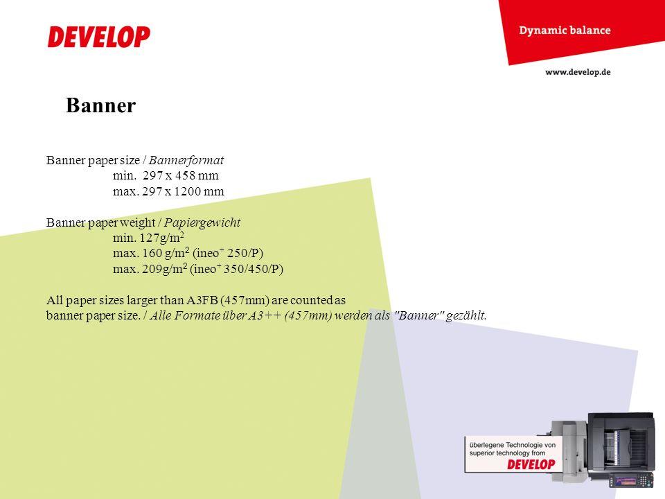 Enter Service Mode / Service Modus Select Utility – Details / Wähle Bedienung – Details Press / wähle Stop-0-0-Stop-0-1 Enter / wähle System 2 - Software Switch Setting Setup Banner