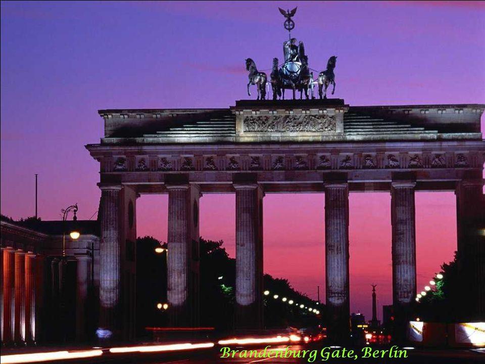 Reichstag Interior, Berlin