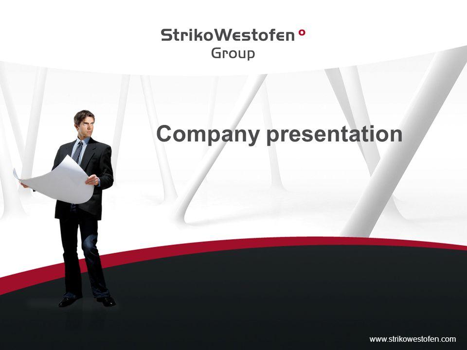 Die Produkte | StrikoMelter | Seite 2 Company Information