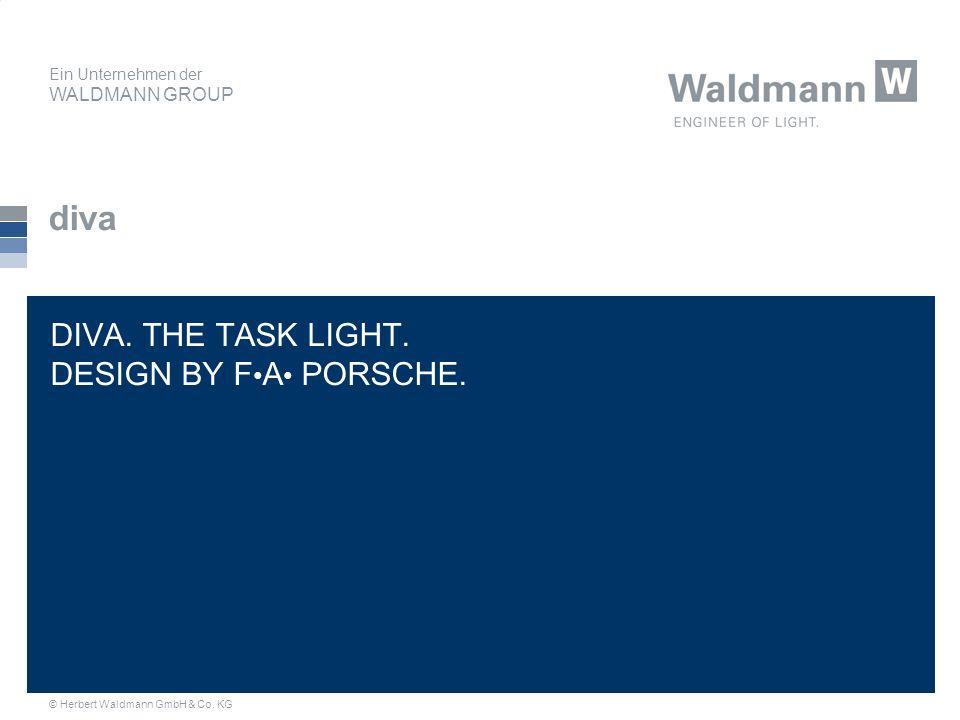Ein Unternehmen der WALDMANN GROUP © Herbert Waldmann GmbH & Co.