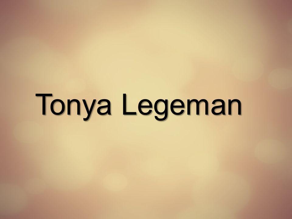 Tonya Legeman