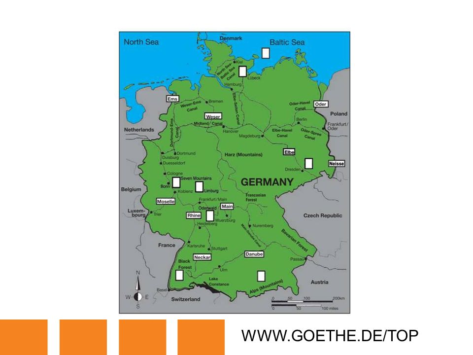 WWW.GOETHE.DE/TOP TRANSPARENCY 12A: TRANSPORTATION, WHAT AM I?