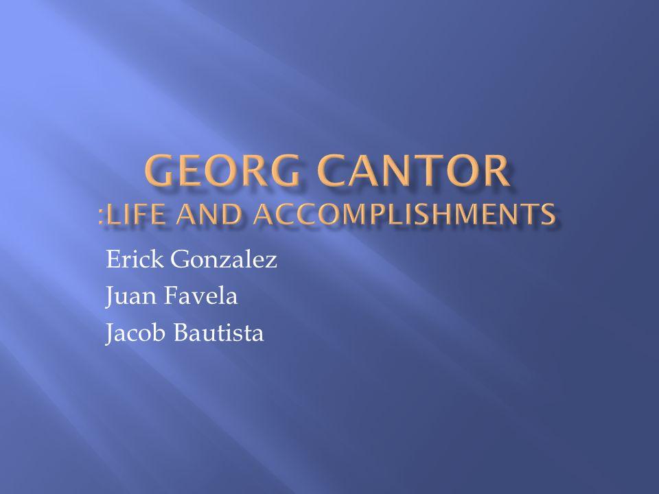 Erick Gonzalez Juan Favela Jacob Bautista