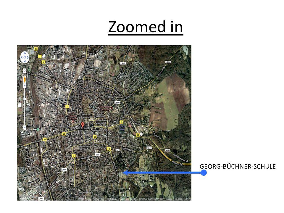 Zoomed in GEORG-BÜCHNER-SCHULE