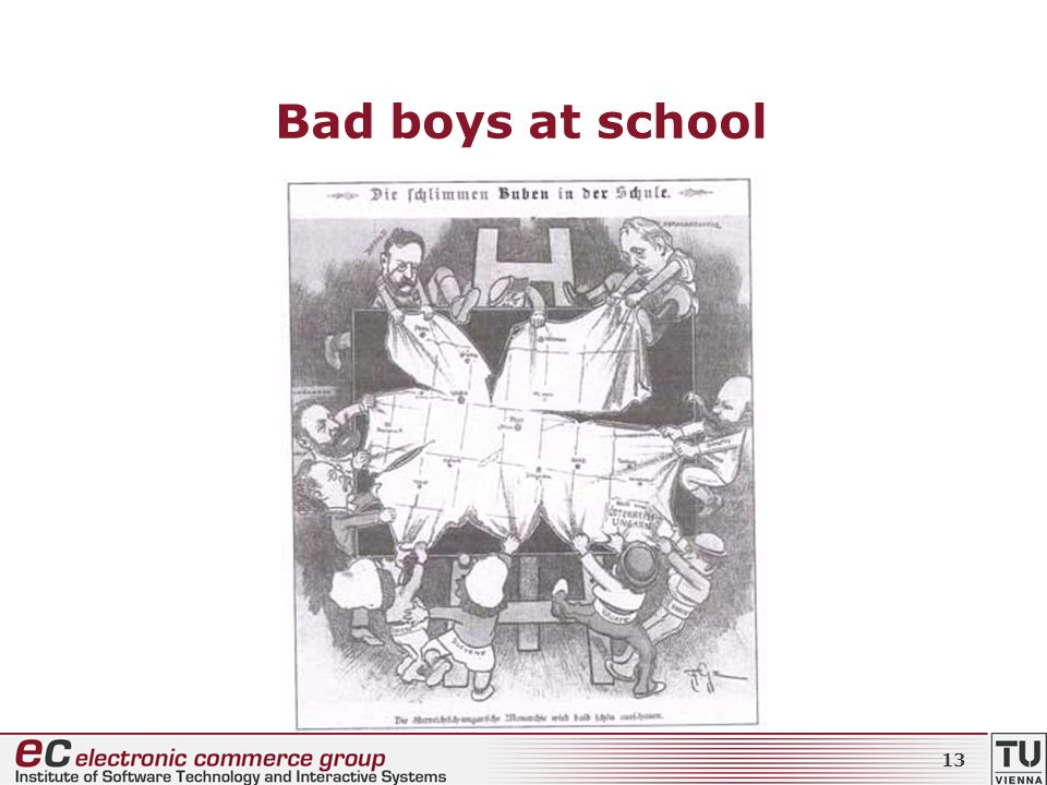 Bad boys at school 13