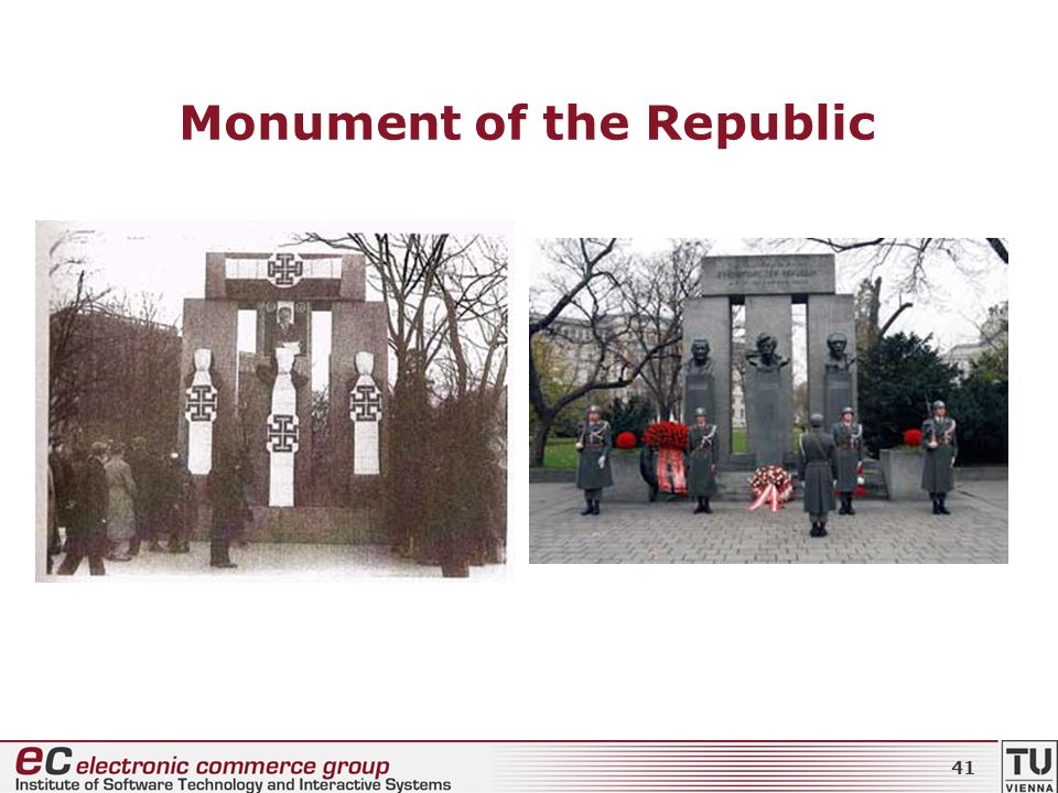 Monument of the Republic 41
