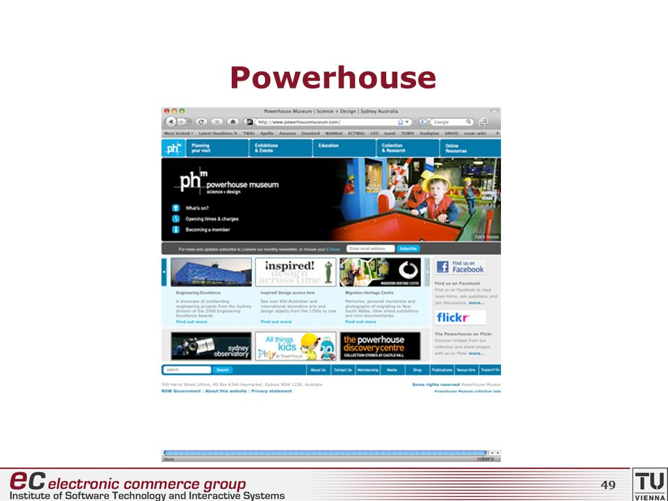 Powerhouse 49