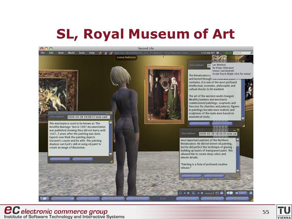 SL, Royal Museum of Art 55