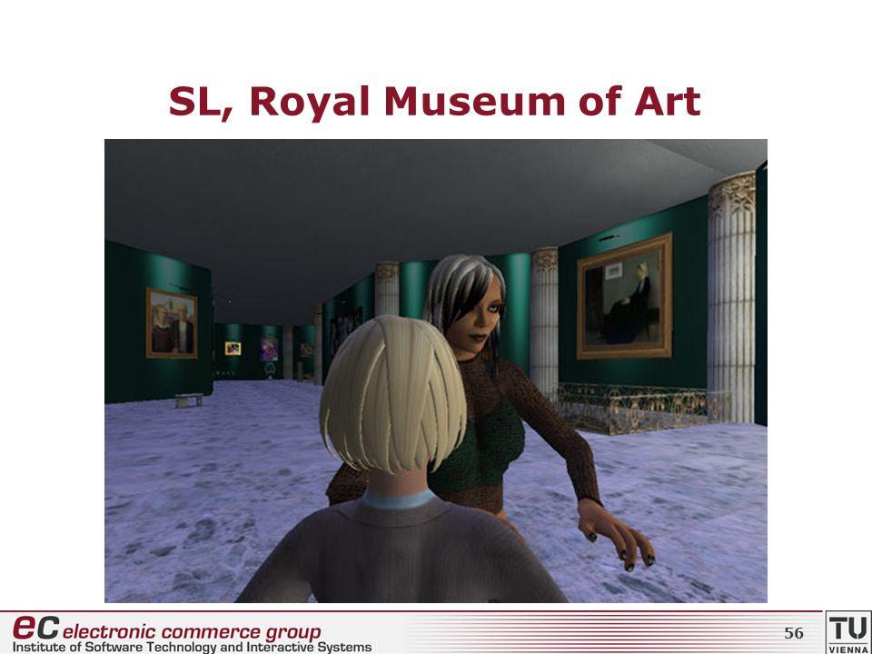 SL, Royal Museum of Art 56