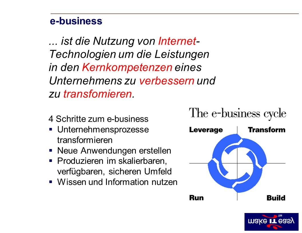 www.ibm.com/easy Weitere Informationen: Ease of Use Web Page