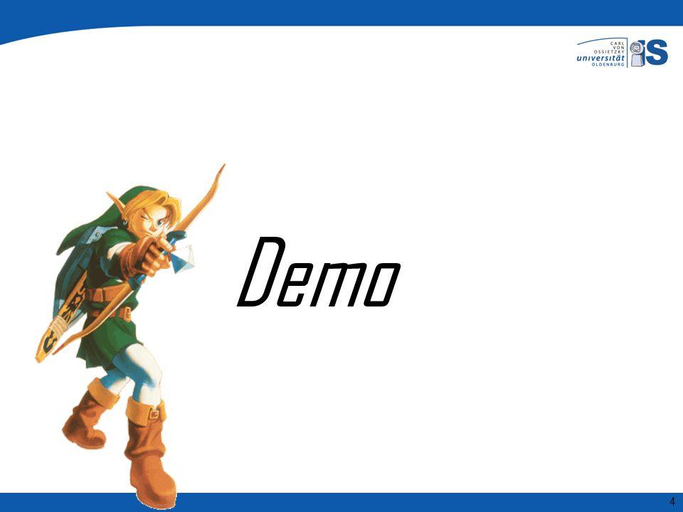 4 Demo