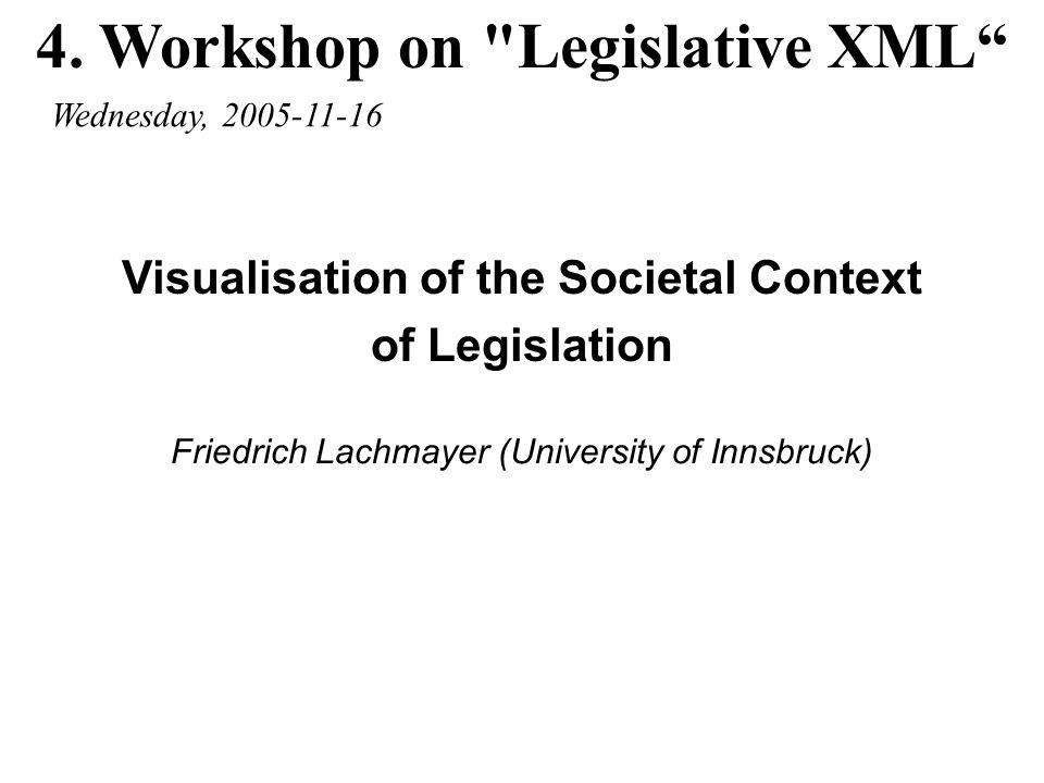 4. Workshop on