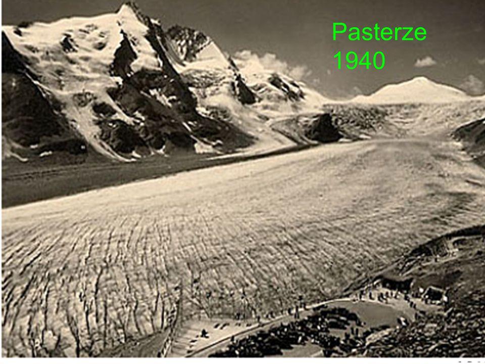 Pasterze 1940