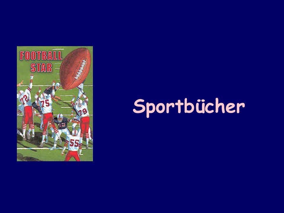 Sportbücher