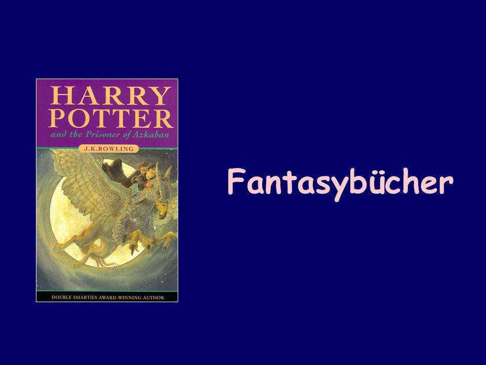 Fantasybücher