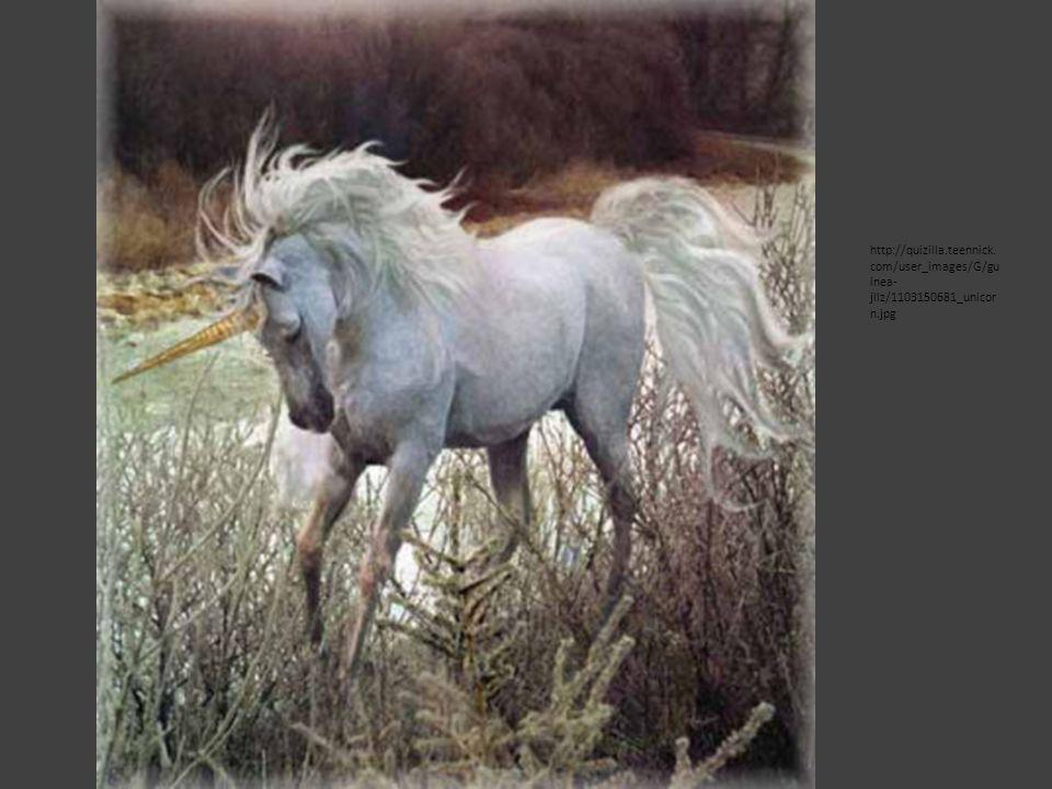 unicorn http://quizilla.teennick. com/user_images/G/gu inea- jllz/1103150681_unicor n.jpg