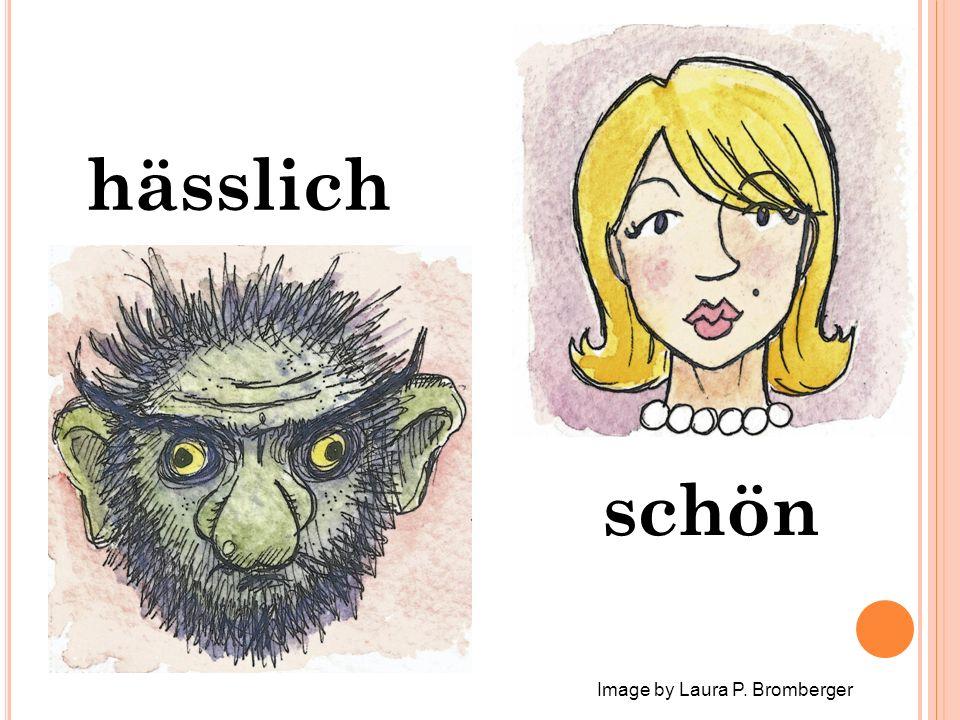 schön hässlich Image by Laura P. Bromberger