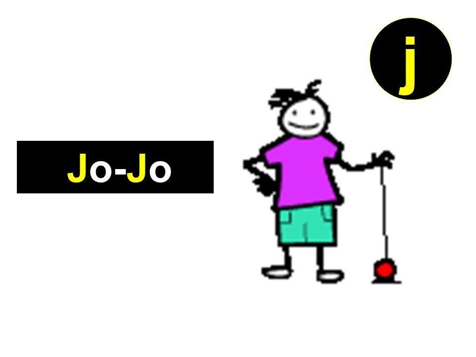 Jo-Jo j