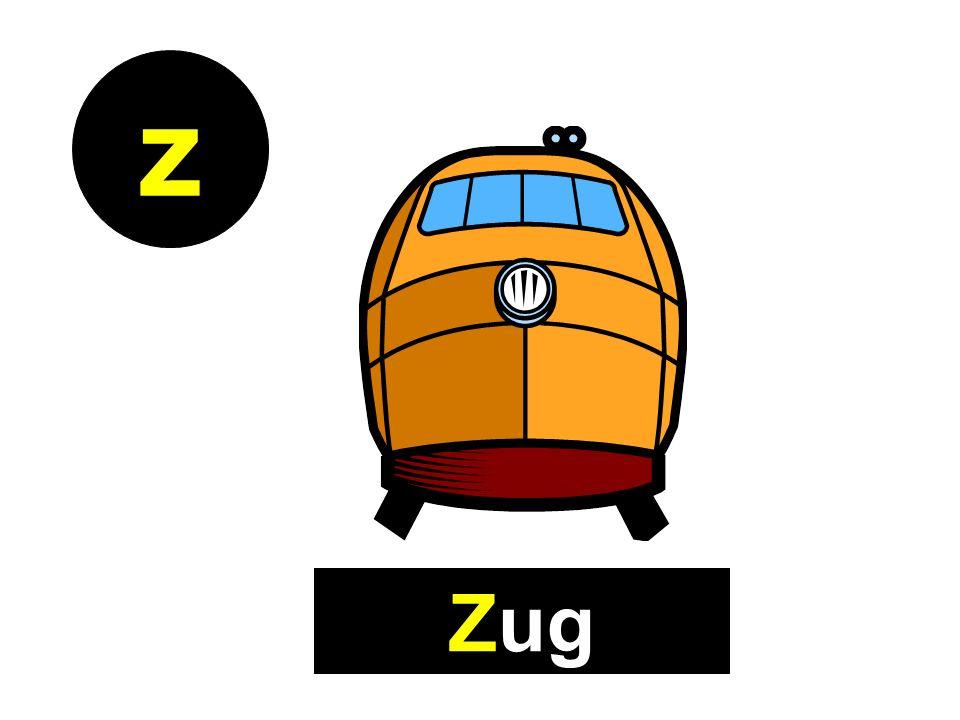 Zug z