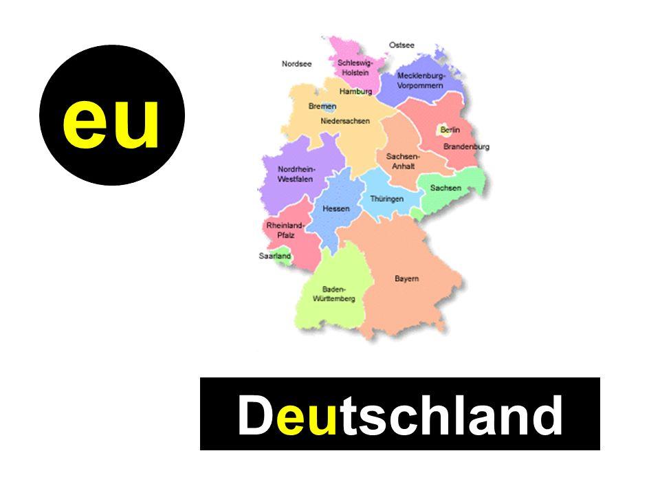 Deutschland eu