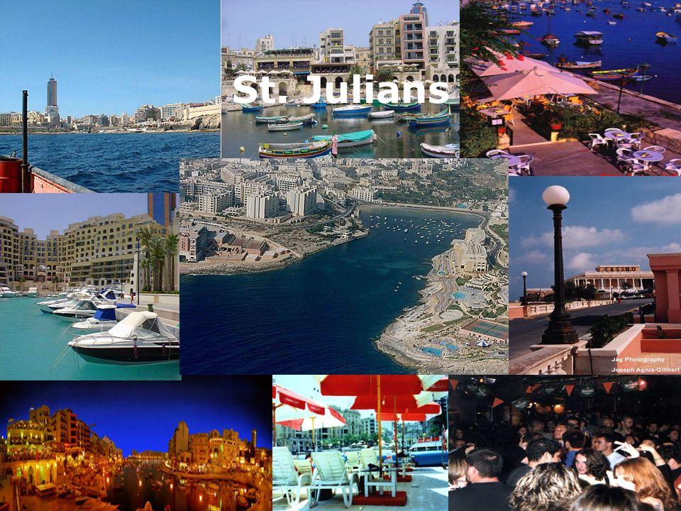 St. Julians