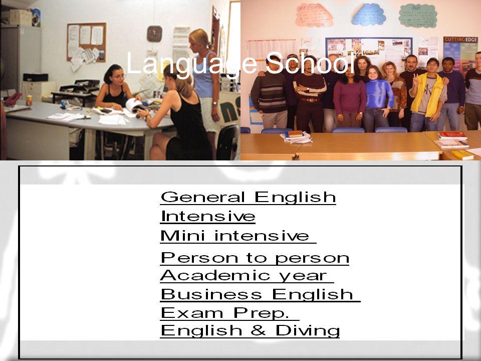 Language School
