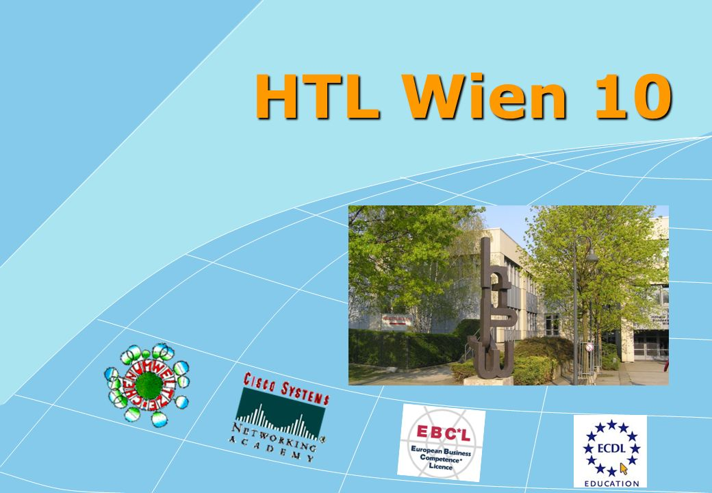HTL WIEN 10 - Remedial Course - Remedial Course starting in 2008/09, 2 semesters, as preparation for the first grade of Technical College