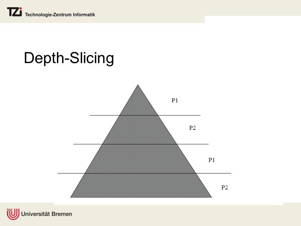 Depth-Slicing