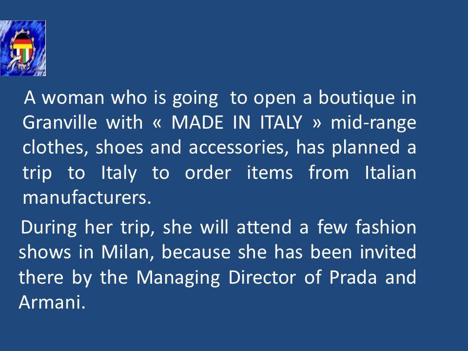 Evening at La Scala Address : Via Filodrammatici, 2 MILAN Phone : +39 02861827 Website : www.teatroallascala.org Opera : La Bohème by Puccini.