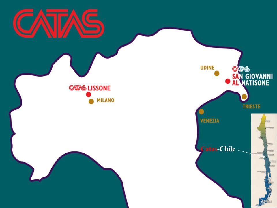 Catas-Chile