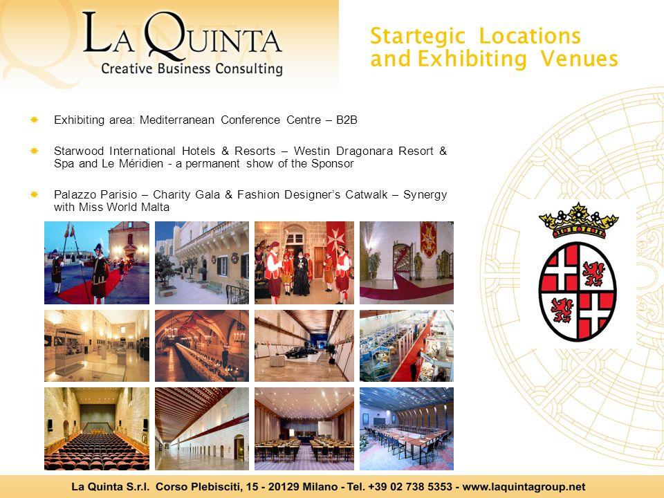 La Quinta (Malta) Ltd.