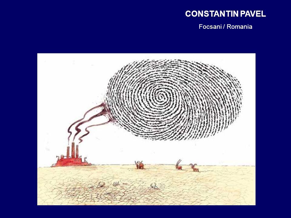 CONSTANTIN PAVEL Focsani / Romania