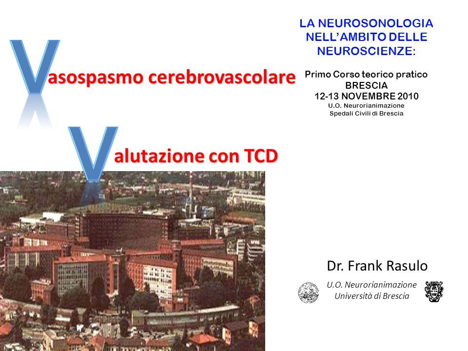 Dr.Frank Rasulo U.O.