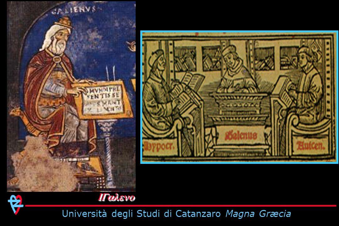 Università degli Studi di Catanzaro Magna Græcia