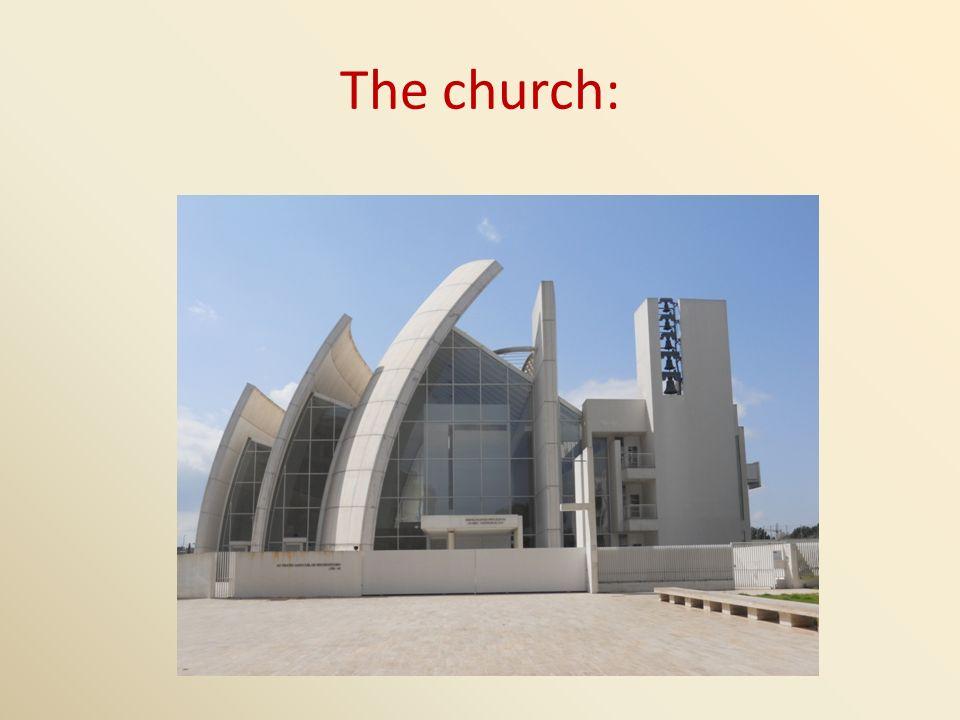 The church: