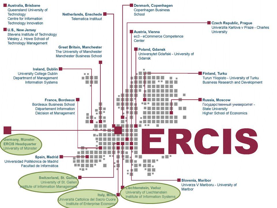 Nicholas C. Romano, Jr. IS Research an International Perspective 21 Maggio 2010 Università degli Studi di Verona 226