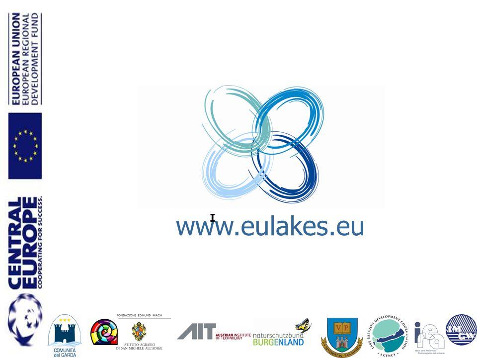 www.eulakes.eu I