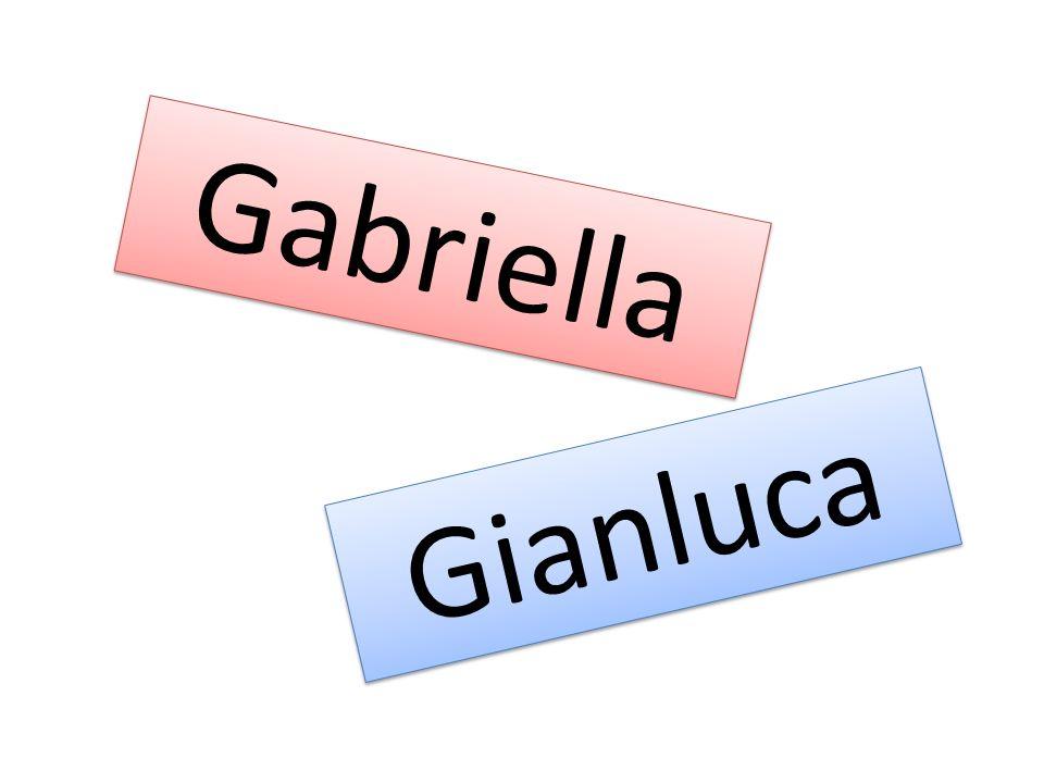 Gianluca Gabriella