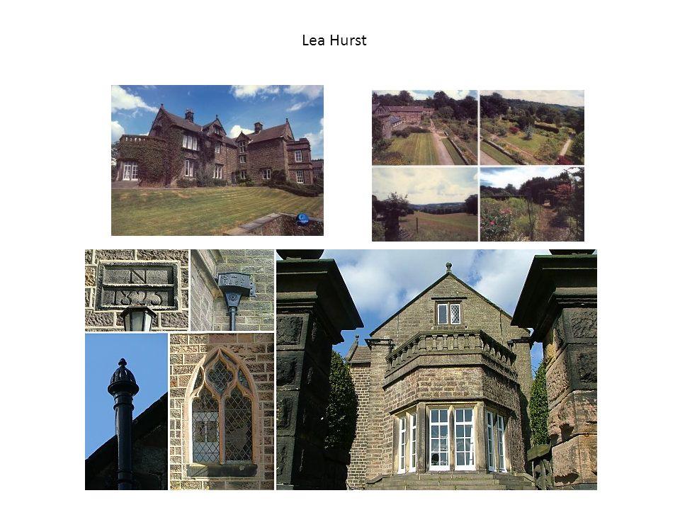 Lea Hurst