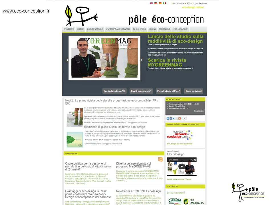 www.eco-conception.fr