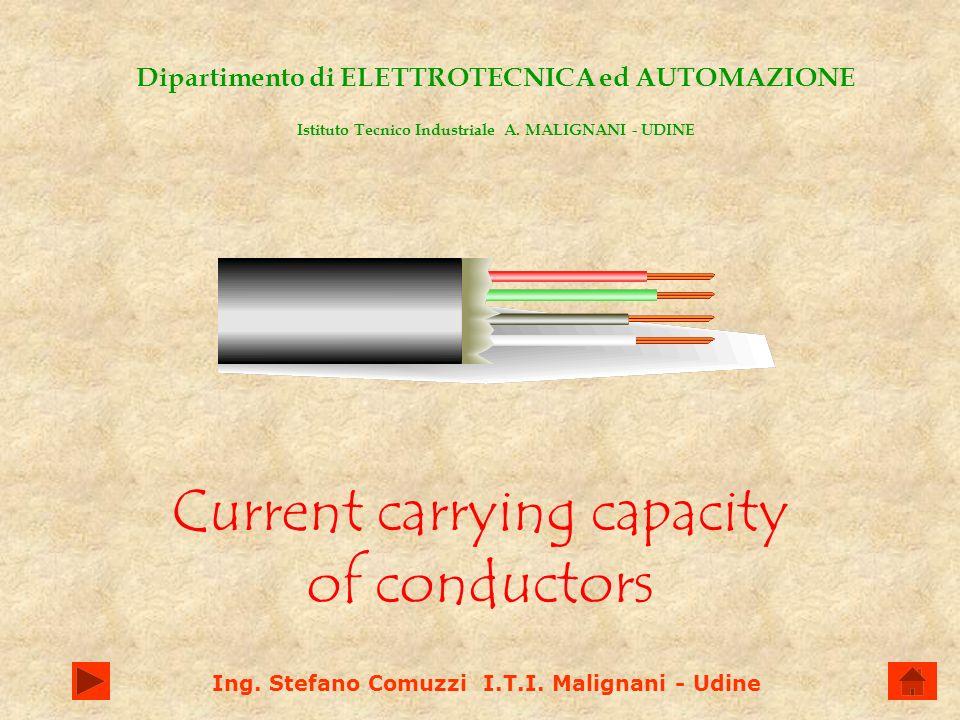 Ing.Stefano Comuzzi I.T.I.