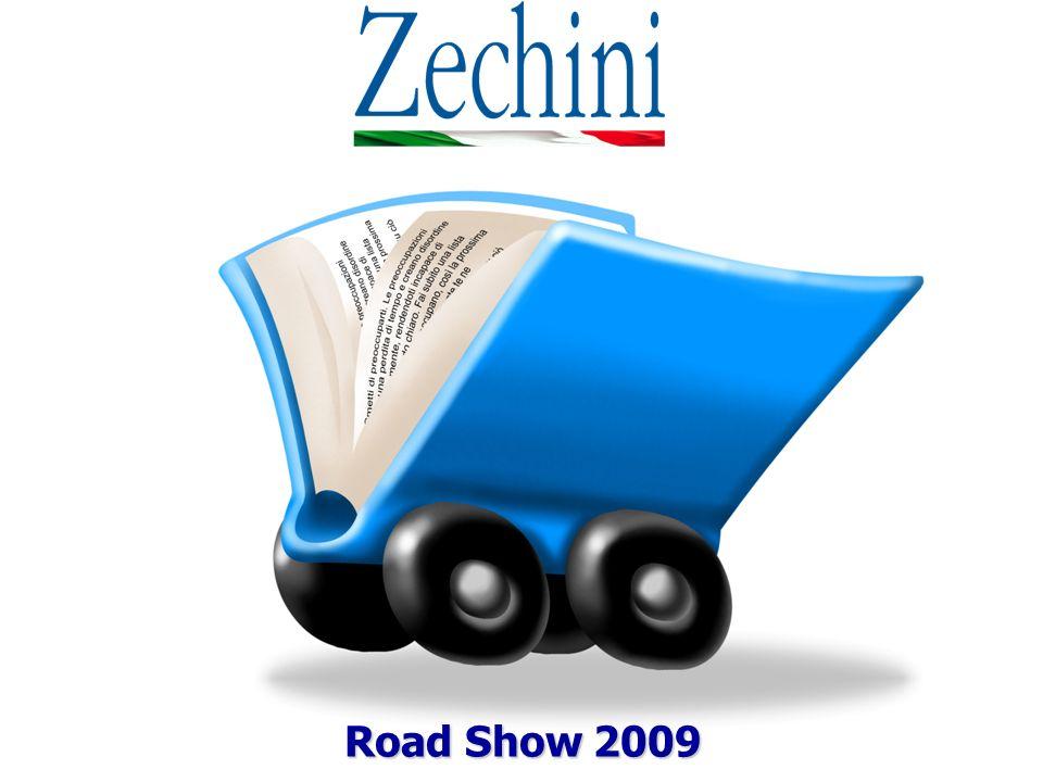 Road Show 2009